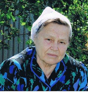 Горячева Евгения Петровна